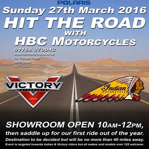 HBC Ride Out 2016 03 27 x500px