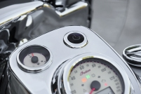 2018 Indian Chief Vintage Star Silver/Thunder Black