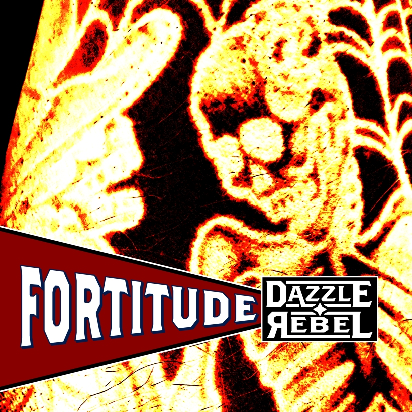 Fortitude Single Cover Idea 03
